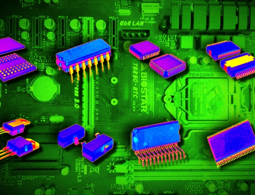 The Microchip Crisis Of 2021