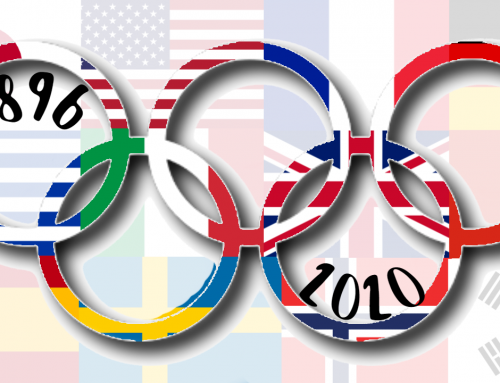 Technological Advancements Of The Olympic Games – Part 1 of 2