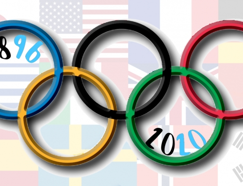 Technological Advancements Of The Olympic Games – Part 2 of 2